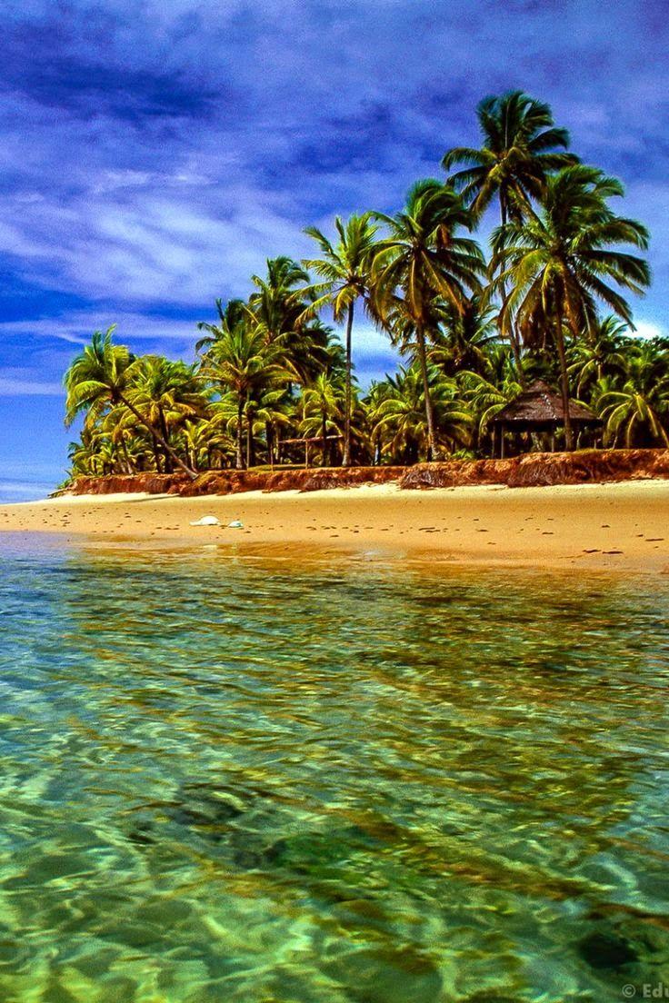 Bahia, Brazil:
