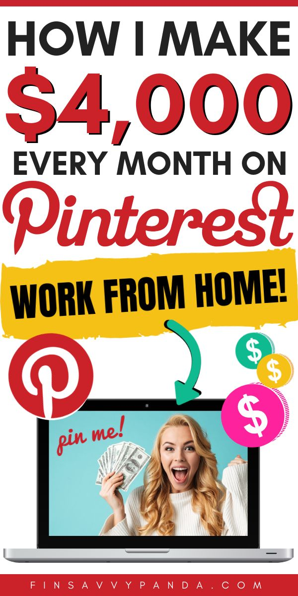 How To Make Money on Pinterest in 2019 (For Beginners – Candi Garland