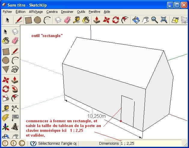 25 best google sketchup ideas on pinterest free 3d for Comment pouvez vous construire votre propre maison