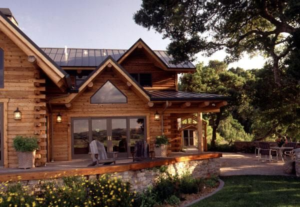 Best 25 log home floor plans ideas on pinterest cabin for 5 bedroom log cabin kits