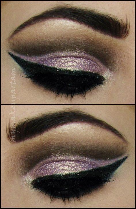 @mymakeupartam makeup makeup eye make-up