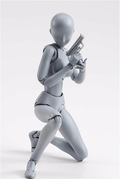 Body Chan / Body Kun – Manga Drawing Figure