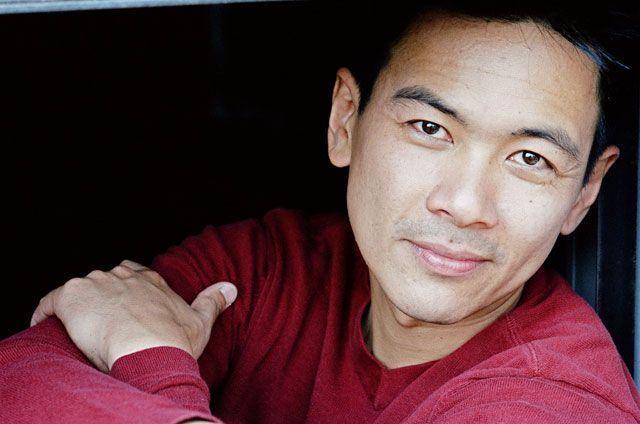 My wonderful husband who is an amazing actor...Joel Dela, Dela Fuentes