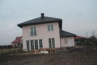 Projekt domu Ametyst - fot 9