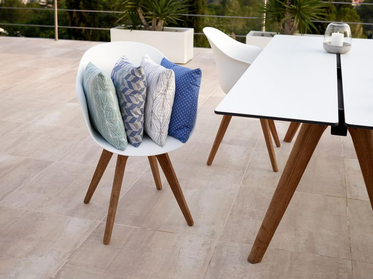 Ikona BoConcept w wydaniu ogrodowym – minimalistyczna kolekcja Adelaide - PLN Design