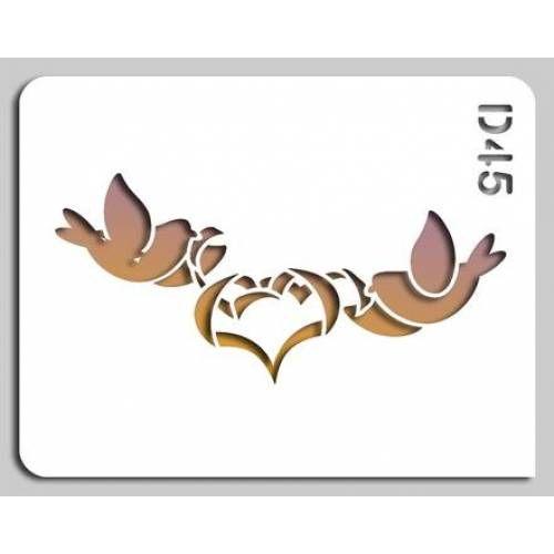 17 meilleures id es propos de silhouette d 39 oiseau sur for Pochoir oiseau