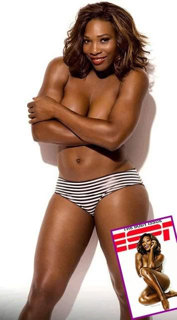 Image result for serena williams naked pose