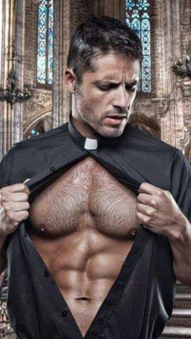 Image result for Hot Priest