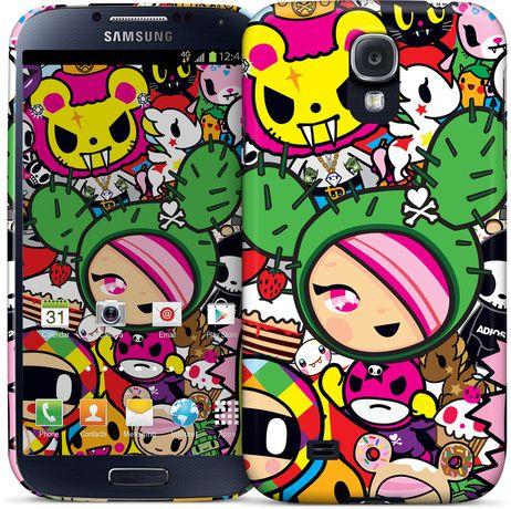 tokidoki All Stars by tokidoki - Samsung Phone - $35.00