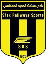 نادي سكك الحديد الصفاقسي. Sfax Railway Sports. Tunisia, Ligue 2 | Football logo, Sports, Soccer team