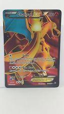 Pokemon TCG: Flashfire - Full Art Charizard Ex 100/106 - Ultra Rare - NM http://ift.tt/2unEBsK