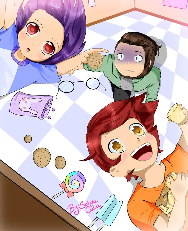211 Best Images About FNAFHS On Pinterest