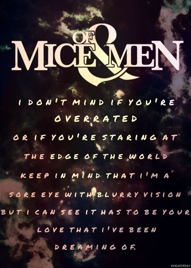 meet the band song lyrics