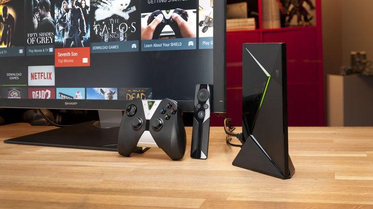 Nvidia Shield review | TechRadar