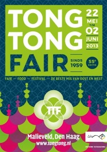 #248 Tong Tong Fair, Pioneer Kesenian Dan Budaya Di Belanda   KOMPETIBLOG 2013