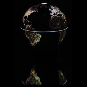 $59.99 City Lights GlobeEarth Globes, Trav'Lin Lights, Globes Lights, Lights Globes, The Cities, City Lights, House, Globes Illuminated, Cities Lights