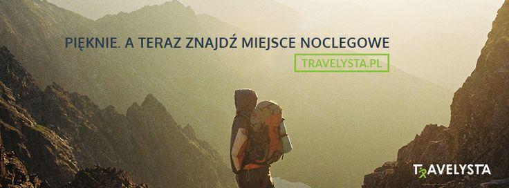 Już niebawem startujemy!  Dołącz do nas na FB facebook.com/travelysta