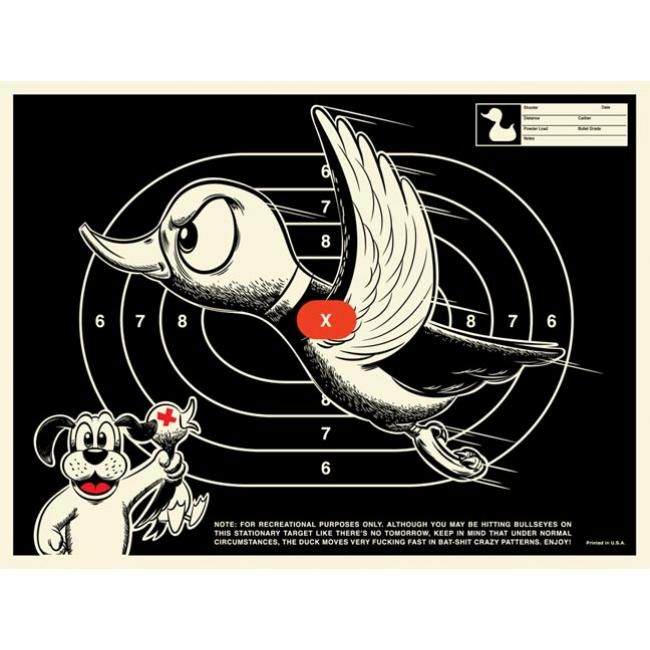 Target Practice Sheet -- My sister & I have been looking for this original game all over the place!!!!