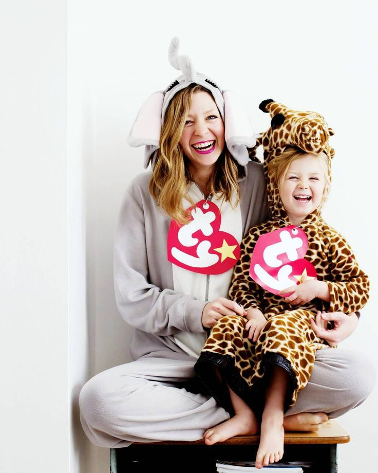 More of these beanie baby costumes on Laughing Latte todayhellip