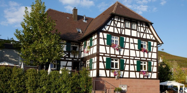 Hotel Ritter - Durbach, Germany
