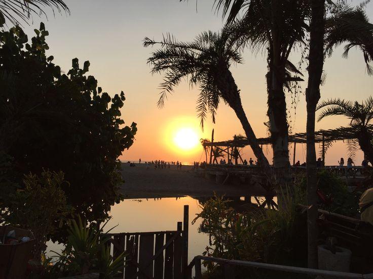 La laguna Seminyak Bali