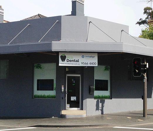Eco Dental Glebe - Eco Friendly Dentist Sydney