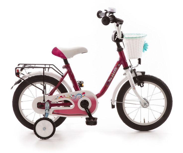 Ebay Angebot 14 Zoll Kinderfahrrad Fahrrad My Dream Mädchen Bike purpur mit Körbchen: EUR 109,99 Angebotsende: Sonntag Feb-18-2018…%#Bike%