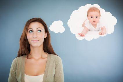 Se si cerca il primo figlio in età tardiva bisogna considerare che la donna, con il tempo, tende a perdere la sua piena capacità riproduttiva ...  http://www.miconsigli.it/donna/infertilita/