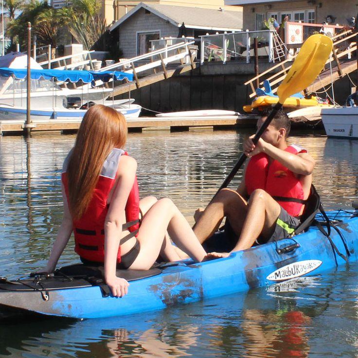 Trio 11 | Family | Malibu Kayaks