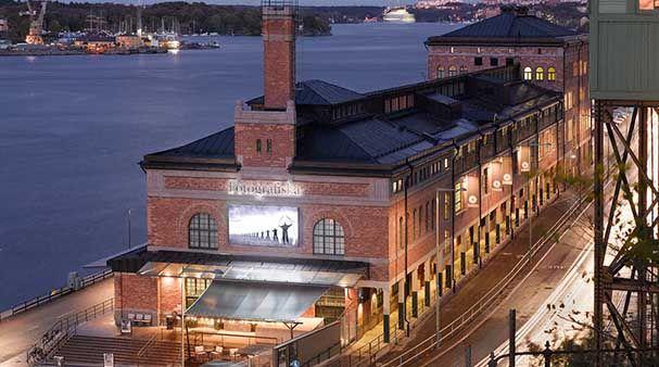 Fotografiska - Free Entry met de Stockholm Pass