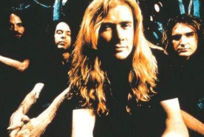 David Mustaine Pic - Yahoo Bildesøkresultater