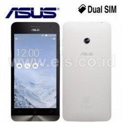Asus Zenfone 4 - 1600 mAh - White http://els.co.id/product/148/3003/Asus-Zenfone-4-1600-mAh/?o=default