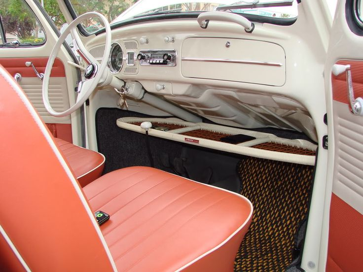 Michael Calhoun uploaded this image to '1964 VW Beetle'. See the album on Photobucket.