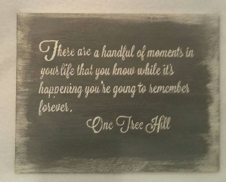 Best 25+ One Tree Hill Quotes Ideas On Pinterest