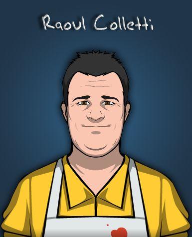 Raoul Colletti