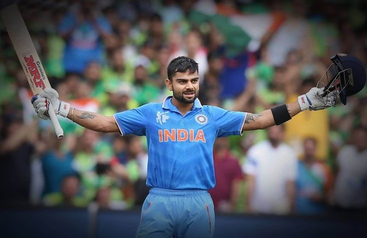 Check out complete list of top 50 batmen with highest batting average in ODI (One Day International cricket). 3 Indian Batsmen in top 10 list.