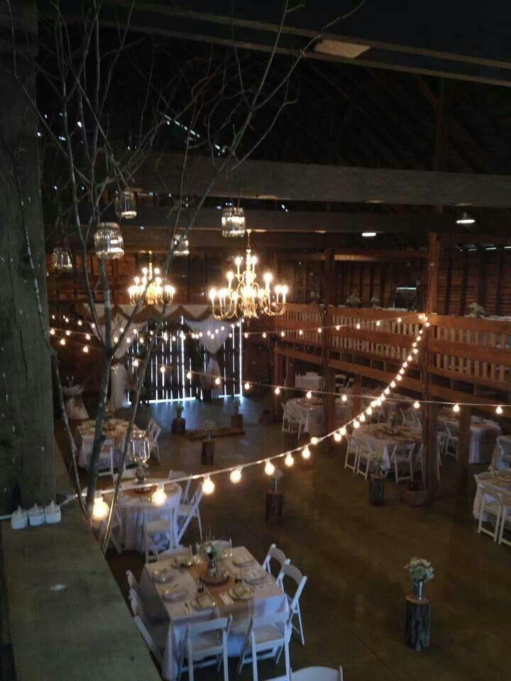 Lighting & 18 best Rustic Wedding-KY images on Pinterest | Barn weddings ... azcodes.com