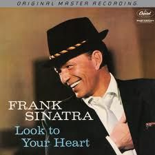 Look to Your Heart (Frank Sinatra album) - Wikipedia, the free encyclopedia