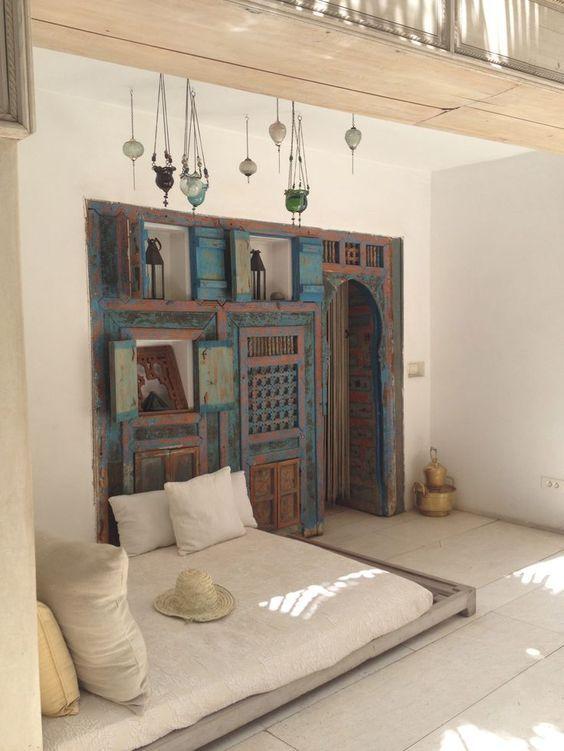 Meditar en casa alcoba decora o casa pinterest - Meditar en casa ...