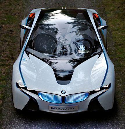 BMW o carro de quem tem Sucesso
