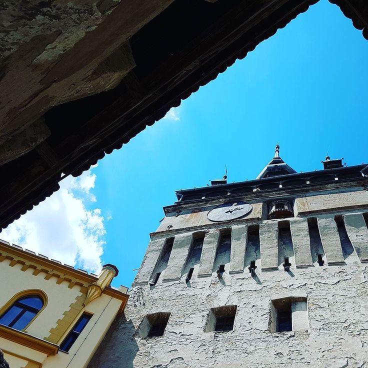 De profundis... #Sighisoara #Schaessburg #Transilvania #Siebenburgen #Transylvania #Romania #Rumaenien #Rumania