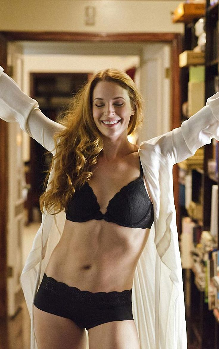 Amanda Righetti for Me In My Place • 2014   Venustas ...