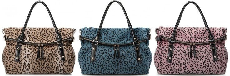 Unique Collection of Animal Print Tote Bags for Womens at $50.60 on http://www.gkfashionstore.com/ladies-handbags-19/fashion-tote-bags/animal-print-totes-bs-170538-04.html