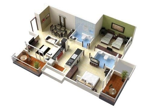 18 best 3d design images on pinterest 3d design home remodeling house plans choose from a variety of house plans select from thousands of beautiful home plans and find blueprints for your malvernweather Choice Image