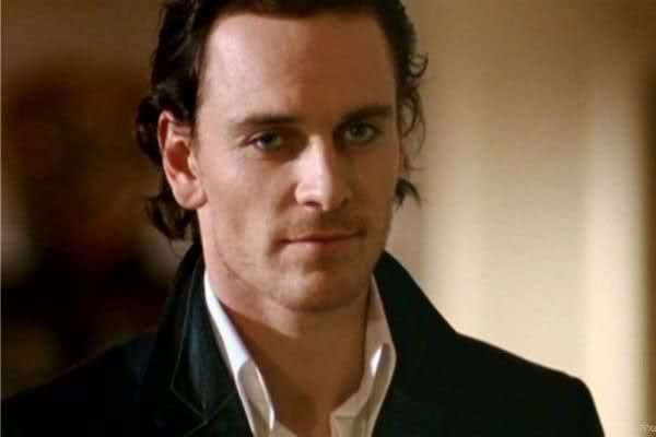 michael fassbender in hex | Oh No They Didnt! - Top 10 TV Angels