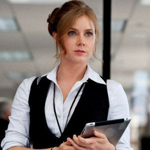 Man of Steel Producer Deborah Snyder Talks Costumes, Training, and Lois Lane -- Amy Adams is bringing a feistier Lois Lane than seen in previous movies, while putting the costumes together proved to be a real challenge for this production. -- http://wtch.it/pZ88f