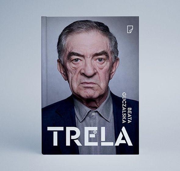 """Trela"" Beata Guczalska, Wydawnictwo Marginesy"