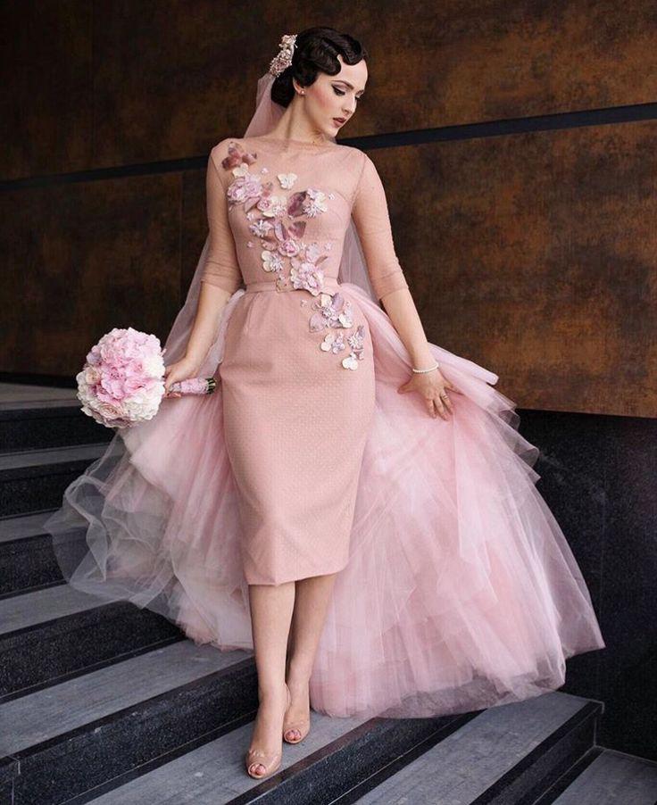 225 best Vestidos de Novia Civil images on Pinterest | Court ...