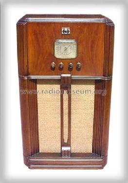 Delco r 1129 radio