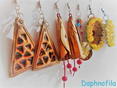 Τα daphnofila δημιουργούν:  Καλημέρα σε όλους! Ετοιμαζόμαστε σιγά σιγά για τι...